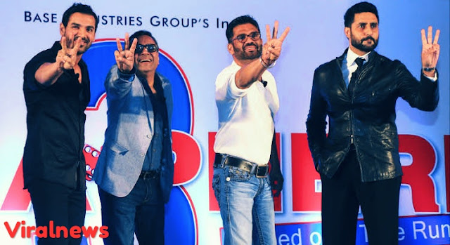 2019 movie hera pheri 3