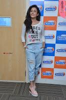 Cute Actress Misti Chakravarthi at Babu Baga Busy Team at Radio City ~  Exclusive 8th April 2017 046.JPG