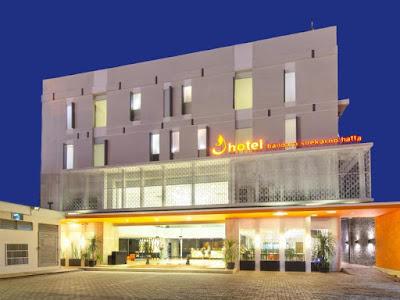 Cheap Hotel: J Hotel
