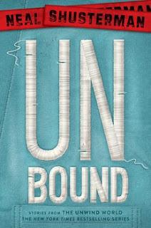 UnBound de Neal Shusterman