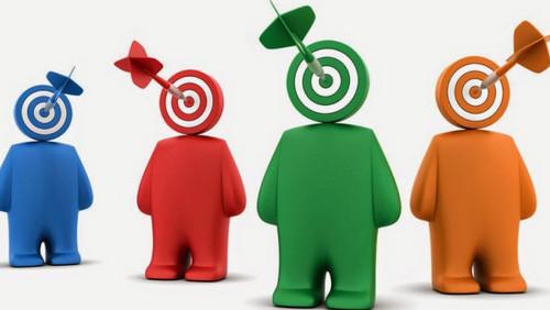 Strategi Target Pasar
