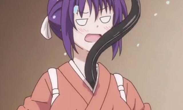 Midara na Ao-chan wa Benkyou ga Dekinai Episode 8 Sub Indo: Kijima-kun Kekurangan Stamina