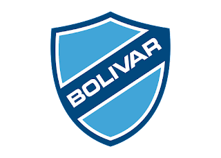 Club Bolivar Logo Vector