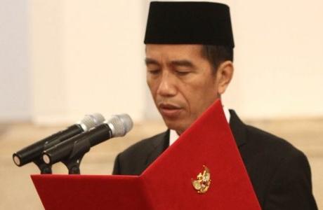 Yakin Masuk Surga, Pria Ini Bakal Gelar Sidang Istimewa dan Pemakzulan Presiden Jokowi