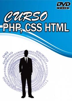 Download - Curso: Completo De Php/css/html - Mjailton