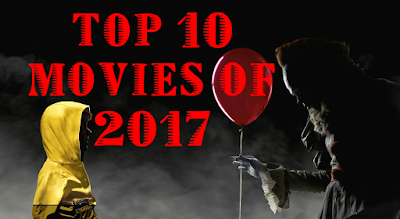 top 10 movies 2017