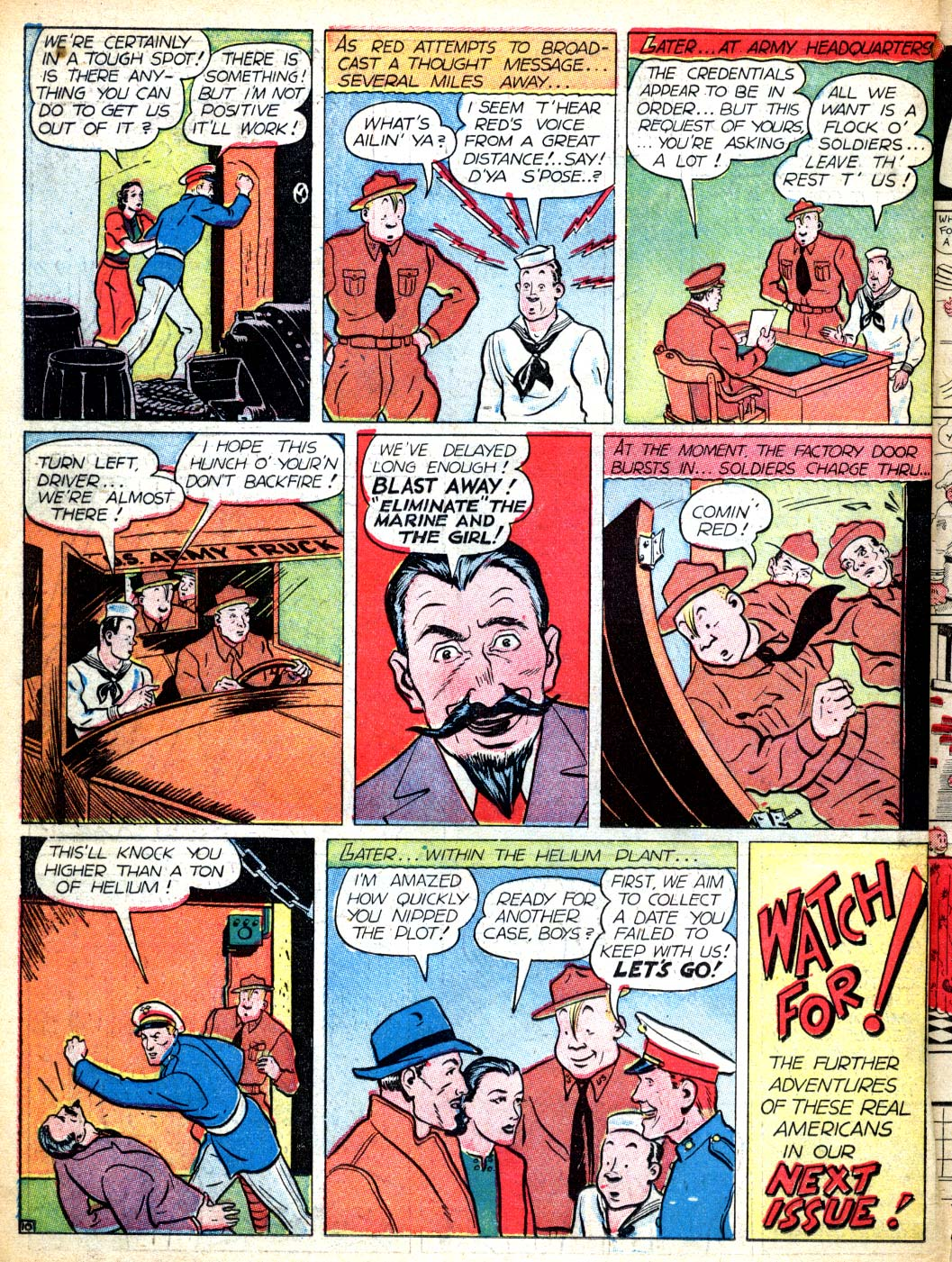 Read online All-American Comics (1939) comic -  Issue #2 - 12
