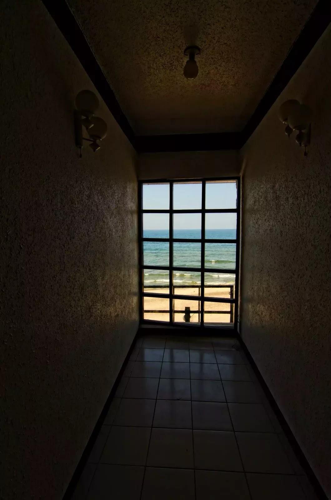 Little Surf Maid Resort Coastal View San Juan San Fernando La Union Region I Philippines.