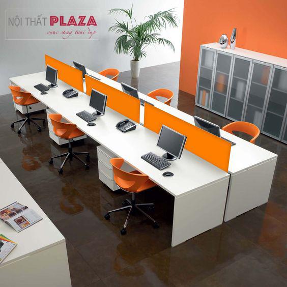 Thiết kế văn phòng tại Thành Phố Hưng Yên: Nội thất PLAZA 0963.360.360