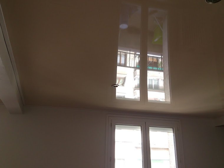 tarif plafond tendu free plafond tendu prix au m liege. Black Bedroom Furniture Sets. Home Design Ideas