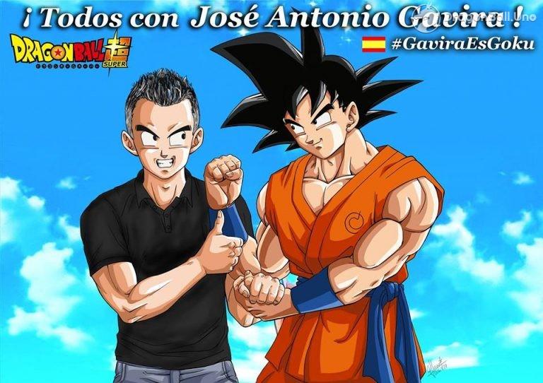 Webmundoalvaro gaviraesgoku - Jose antonio gavira ...
