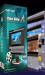 Video Editor Software Free Download