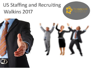 HR Freshers Walkins 2017, Atekus HR Recruiter Jobs,