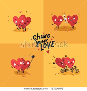 爱,love