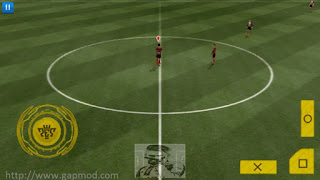 Download Dream League Soccer 17 Versi 4.10 by Riady Dybala