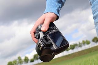 Tips Untuk Memulai Sebuah Blog Fotografi