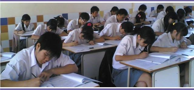 Latihan Soal Materi Interaksi Sosial Dan Dinamika Sosial
