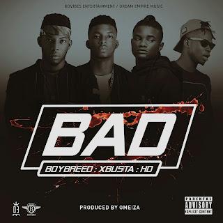 Audio & video: Xbusta, Boybreed, HD - Bad