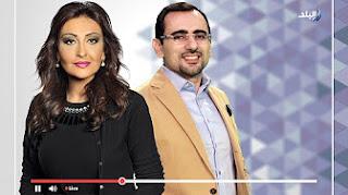 برنامج صباح البلد حلقة الثلاثاء 7-2-2017 رشا مجدي و أحمد مجدي