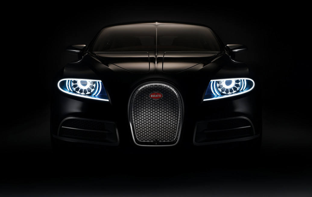 a89835f9e Bugatti shows off 16 C Galibier sedan - Techno Worldz
