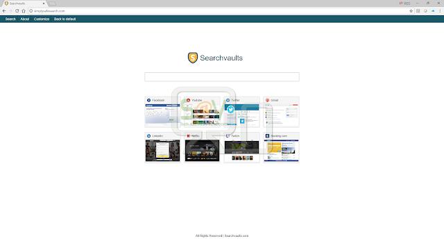Simplysafesearch.com (Hijacker)