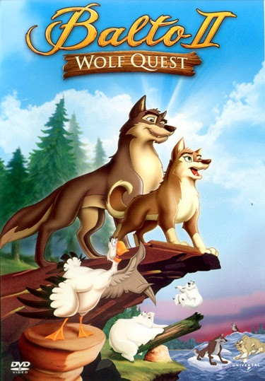 Watch Balto 2 (2002) Online For Free Full Movie English Stream