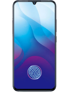 Vivo V11 Pro Specification