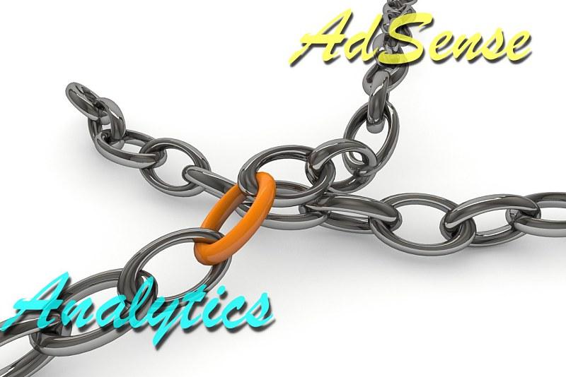 如何連結AdSense與 Analytics分析帳戶之圖文說明