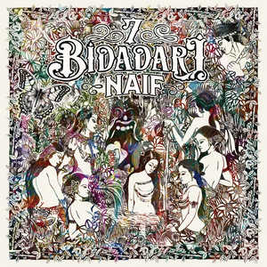 Naif - 7 Bidadari (Full Album 2017)