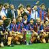 Liga dos Campeões da UEFA 1991-1992: Barcelona é Campeão pela primeira vez