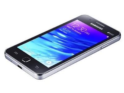 Samsung Z1 Specifications - Inetversal