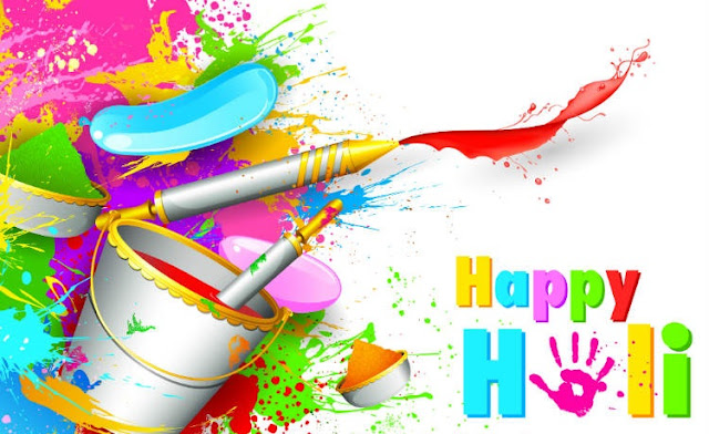 happy holi wishes 2019 for students