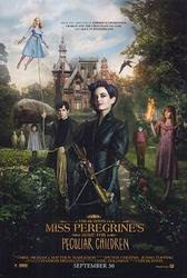 Miss Peregrine's Home For Peculiar Children 720p HC-HDRip Vidio21
