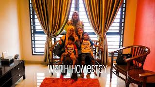 Warih-Homestay-Pn-Roziah-Sekeluarga