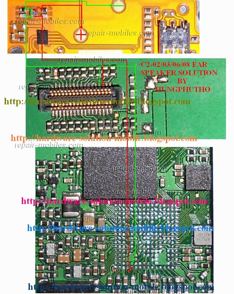 circuit diagram of nokia c2 03 wiring diagram blog nokia c2 phone c2 08 c2 [ 901 x 1130 Pixel ]