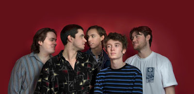 Ones to watch: 485C release new single Kapow! and headline at The Old Blue Last, London on 15th March