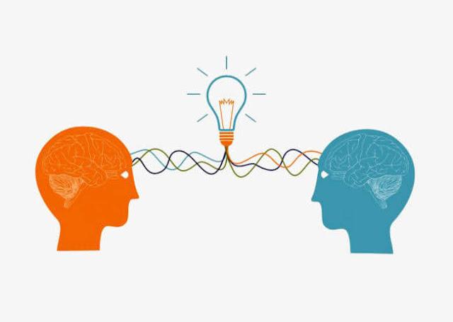 مؤثرات العقل والفكر
