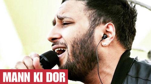 Mann Ki Dor Lyrics - Ash King