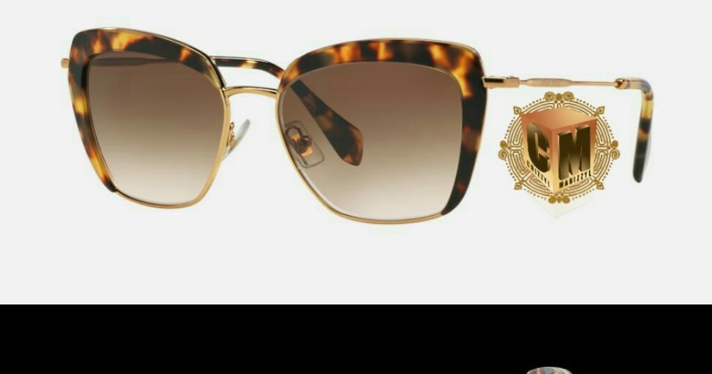 160dfb9c4745 Welcome to Chizzyl Manizzyl Concepts   MIU MIU Sunglasses