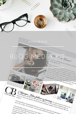 Blog Cheat Sheet