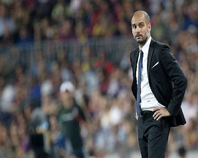 Guardiola handed Champions League ban (See Implications Of The Ban)
