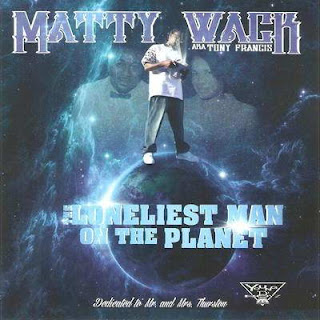Matty Wack – The Loneliest Man On The Planet (2015) [CD] [FLAC]