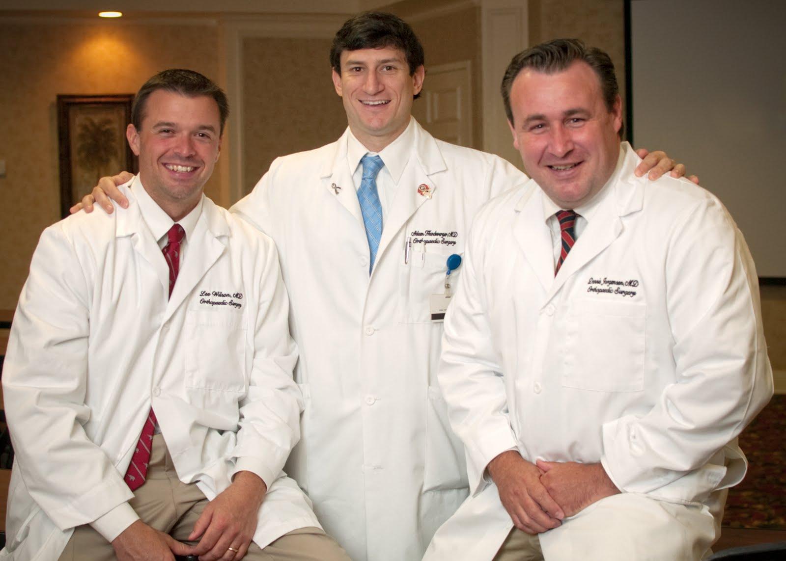 Med School Watercooler: Orthopaedic Residency Program Graduates