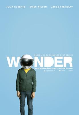 Póster de Wonder
