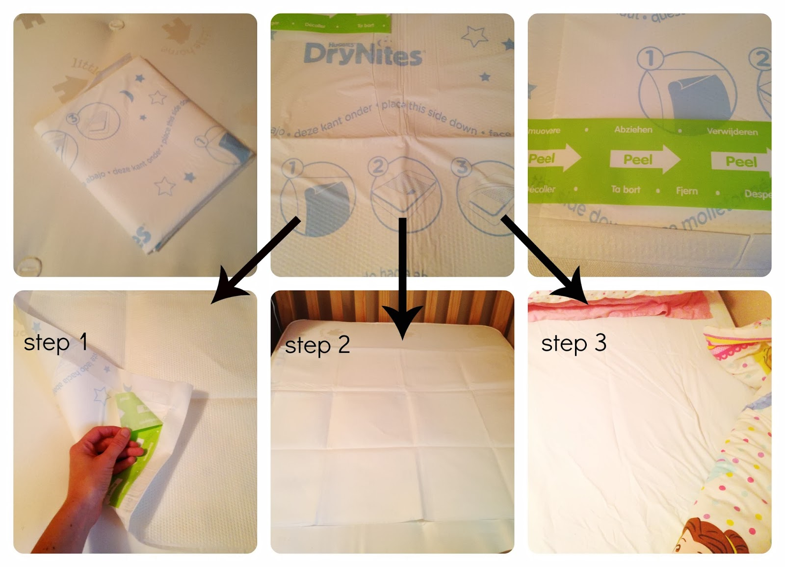 Huggies Drynites Bed Mats All In One Mum Review Huggies Drynites Bed Mats