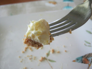 Toasted Coconut Cream Pie - good to the last crumb