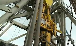 Fractura Hidráulica (Fracking)
