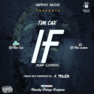 [Music] Tim CaX - If | Rap Version (Davido's Cover)