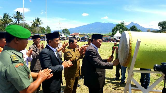 Aceh Tengah Gelar MTQ Tingkat Kabupaten