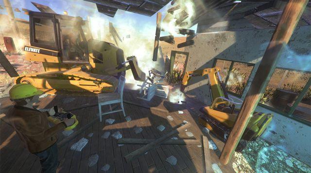 Demolish and Build 2018 PC Full Español